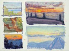 Dan Scott, Fraser Island, Studies, 2020 Oil Painting Tips, Oil Painting For Beginners, Oil Painting Techniques, Painting & Drawing, Seascape Paintings, Your Paintings, Landscape Paintings, Art Rules, Composition Art