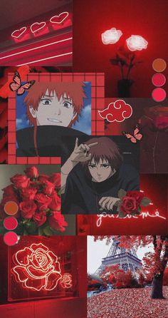 Wallpaper Sasori Akatsuki