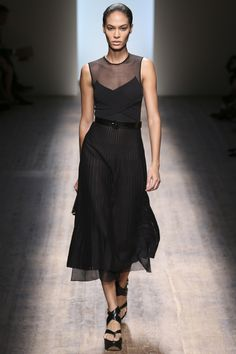 Salvatore Ferragamo ready-to-wear Spring/Summer 2015|28