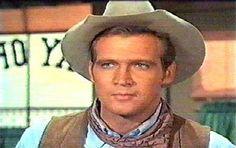 Lee  Majors  as  Heath  Barkley  on  The  Big  Valley