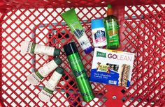 I Scored 8 Products for Just $0.32 at Target!