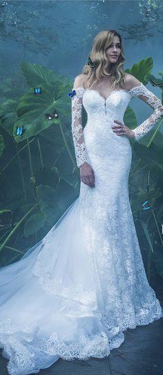 Alessandro Angelozzi Couture 2017 Wedding Dress