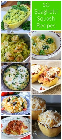 50 Ways To Cook Spag