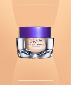 Best Foundation for Firming and Plumping - CoverGirl + Olay Facelift Effect, $16.40