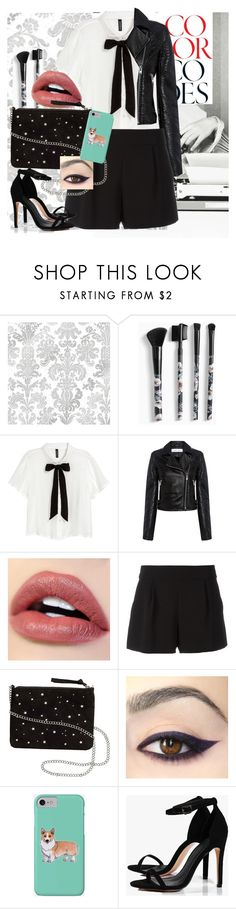 """Untitled #554"" by shiarlie-sosa ❤ liked on Polyvore featuring Torrid, IRO, Boutique Moschino, Corgi and Boohoo"