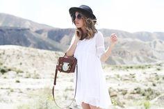 Coachella Dress from FeatherPalm
