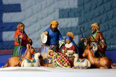 Jim Shore Nativity