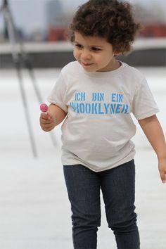 Brooklyn Kids, Summer Fashion, Cute Souvenir from New York, Cute outfit, Brooklyn Fashion, Kids Fashion, Stylish Toddler