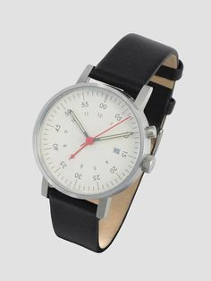 Classic and Minimal Watches from VOID