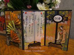 2012-10-16 Oriental Screen Card « The Craftiblog