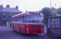 285. North Western Road Car.