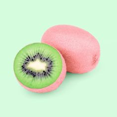 Don't you think the inside of a kiwi looks like a work of art? With our backgro. - Don't you think the inside of a kiwi looks like a work of art? With our backgrounds in fashion a - Still Life Photography, Art Photography, Paul Fuentes, Flowers Wallpaper, Poster Photo, Everything Pink, Pink Aesthetic, Surreal Art, Pastel Colors