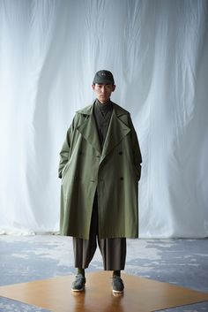 "the-trotteur: ""Sasquatchfabrix "" Dope Fashion, Minimal Fashion, Mens Fashion, Rare Clothing, Casual Outfits, Fashion Outfits, Moda Vintage, Mode Style, Japanese Fashion"
