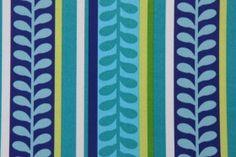Richloom Pike Solarium Outdoor Fabric in Azure $8.95 per yard