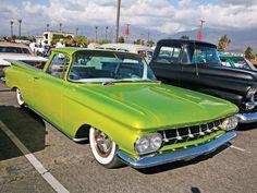 green car - Google Search