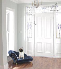 Dog Furniture  Pet Luxury Chaise Lounge by IndulgentPaws on Etsy