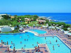 SUPER OFERTA!!GRECIA INSULA CRETA HOTEL ALDEMAR CRETAN VILLAGE 4* la doar 493 EURO in loc de 633 EURO!! cuponeria.ro