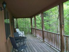 Helton Falls Lodge-Squirrels Nest-near Vogel Park - Image 29 -  - rentals