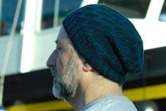Seaforth Reversible Hat, pattern $3.99.