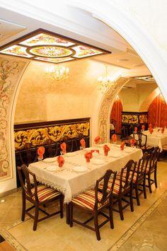 Ресторан Вавілон Чернівці