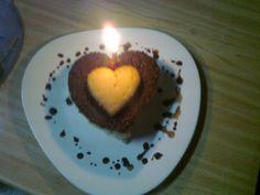 Pastel de Aniversario.  ; )
