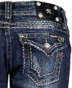 Miss Me Jeans....my favorite