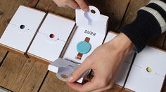 5 | A Watch That Teaches The Value Of Time | Co.Design | business + design