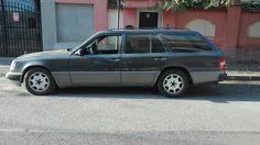 Mercedes Benz W 124 T