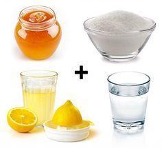 Les secrets d'une peau sans imperfection à l'aide d'ingrédients complètement naturels ! - Trucs et Astuces - Trucs et Bricolages