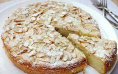 torta-mele E KEFIR
