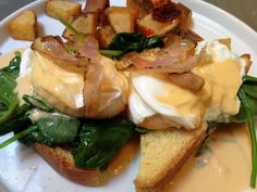 FISHTAG – It's All Greek to Me for Brunch