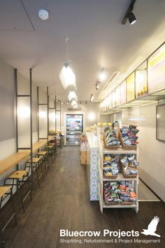 Bluecrow Projects completed the interiors for the Nusa Kitchen in London. #Restaurants #Interiors