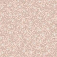 Wallpaper SACHA 100 Intiss Graphic Pattern Pink Powder Con Wallpaper Japanese Style E 53555 1 Wallpaper Style Japanese Source by aizeag