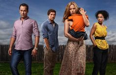 The Slap - Amazing Australian series traces the shattering repercussions of a single event upon a group of family and friends. Based on Christos Tsiolkas' best-selling novel.