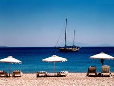 Kefalos Beach - Kos Island, Greece