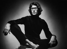 Enjoy the best YSL Quotes at LDNfashion. Quotations by Yves Saint Laurent, pioneering French fashion designer and ex-Christian Dior designer.