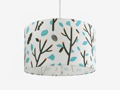 pantalla - rama lola — KOM Textiles, Shades, Ceiling Lights, Lighting, Pendant, Accessories, Home Decor, Display, Homemade Home Decor