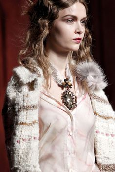 John Galliano for The House of Dior,  Autumn/Winter 2011, Ready to Wear