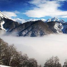 #Qabala#Gabala#mountains#winteriscoming#snowboarding#run#runkeeper#5km#sport#snow#run#running#nike#cardio#asics#sport#бег#бегу#зима#горнаялыжа#зима#