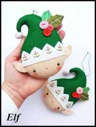 Beforeafter 334462709823857336 - Felt PDF sewing pattern – Christmas elf – Felt Christmas ornament, hand sewing, embroidered festive decoration, digital item Source by moniquerochon Felt Christmas Decorations, Felt Christmas Ornaments, Christmas Elf, Homemade Christmas, Christmas Stockings, Christmas Ideas, Christmas Things, Handmade Decorations, Christmas Makes To Sell