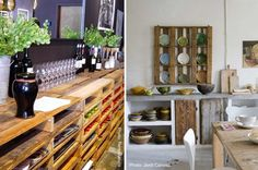 recycling furniture ideas - Google Search