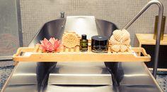 The Banya Detox Ritual http://www.thecoveteur.com/diy-spa-treatments/
