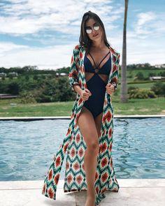 Ideias para o look perfeito para a praia Blog Tiendeo