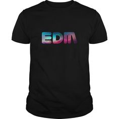 best service 31e80 4b811 Edm Electronic Dance Music Light Mens Premium T Shirt T Shirt