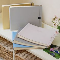 Large Photo Album - keepsakes