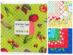 Pat sloan I found some of my first fabric line, get it if you missed out! http://blog.patsloan.com/2015/03/pat-sloan-super-deals-on-what-i-love.html