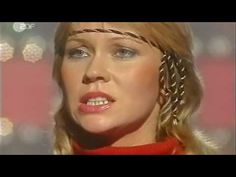 ABBA : The Day Before You Came (German TV '82) HQ - YouTube