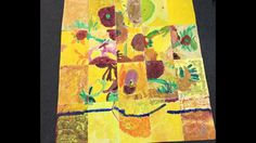 Fee Walker - Sunflowers - Scottish Primary Teachers FB group Rights Respecting Schools, Class Charter, Sunflowers, Art Lessons, Group, Projects, Painting, Color Art Lessons, Log Projects