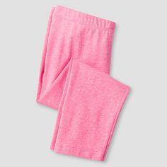 Girls' Capri Leggings Cat & Jack - Pink Xxl, Girl's