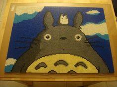 Totoro again!